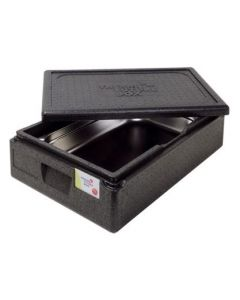 Thermo-catering box